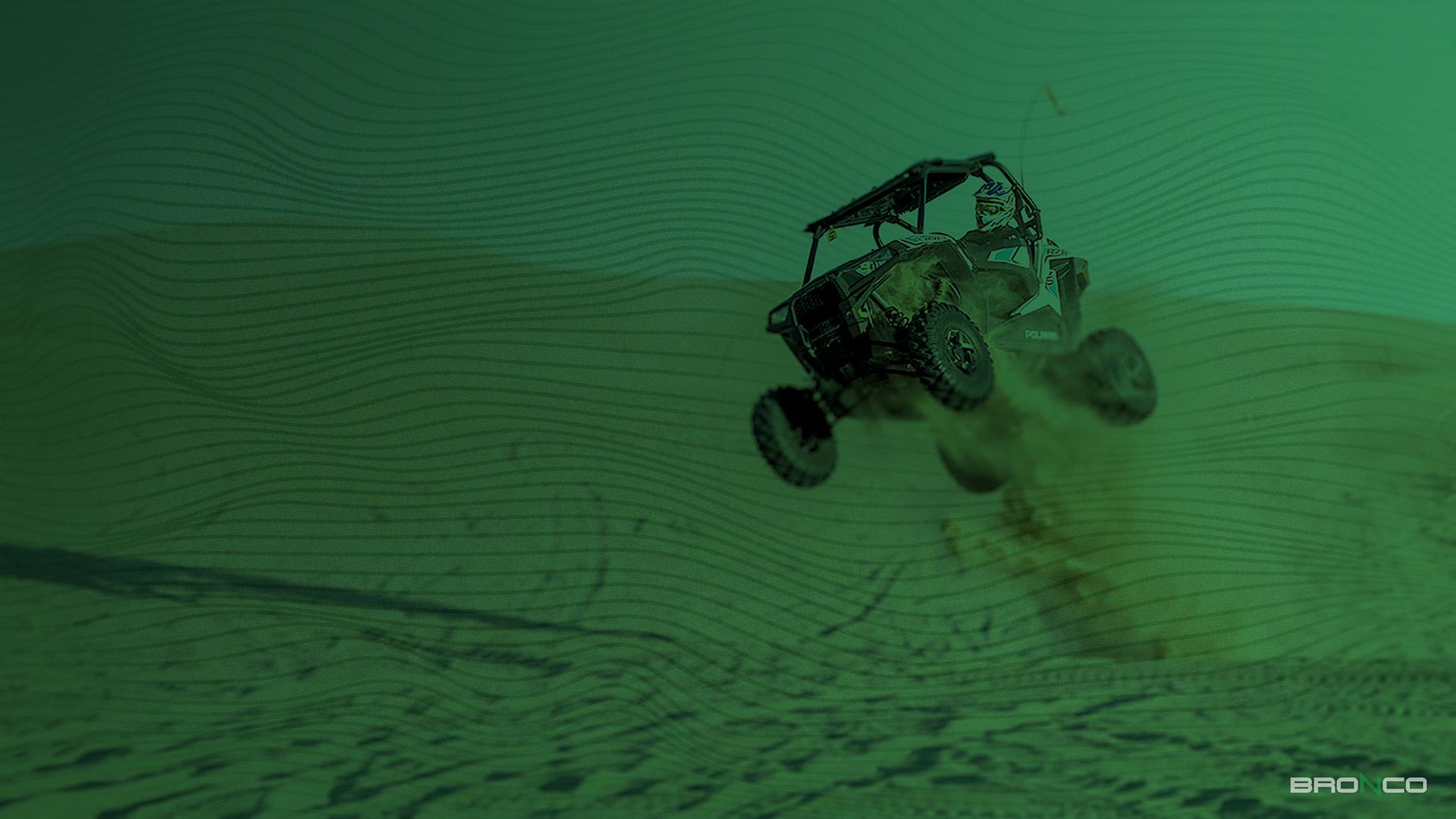 Bronco ATV
